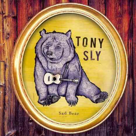 SAD BEAR BY SLY,TONY (CD)