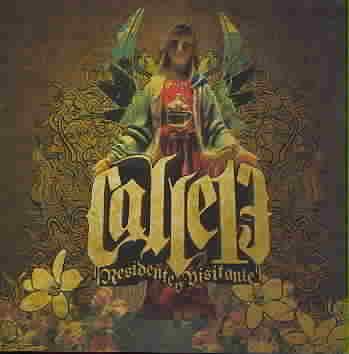 RESIDENTE O VISITANTE BY CALLE 13 (CD)